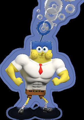 Spongebob Squarepants Jaden S Adventures Wiki Wikia
