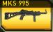 Mks 995 r icon
