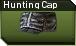 Hunting cap j icon