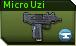 Micro uzi c icon