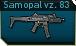 Scorpion P icon