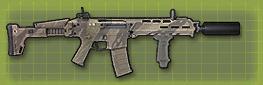 Bushmaster acr-I r pic