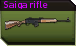 Saiga rifle u icon