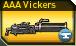 Vickers r icon