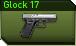 Glock 17 sc icon