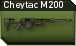 Cheytac m200 j icon