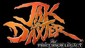 The Precursor Legacy logo 2
