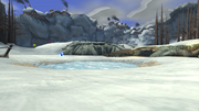 Ice Pit screen