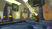 Haven Palace from Daxter 3