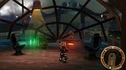 Phantom Blade wheelhouse