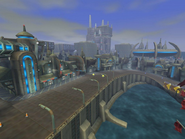 Kras City (race track) 3