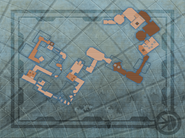 Underport map