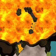 Brink volcano map 3