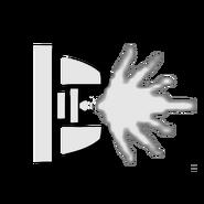 Ultra turbo assist icon