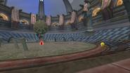 Mar Coliseum screen
