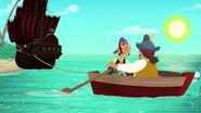 Sharky&Bones-Captain Jake's Pirate Power Crew!04