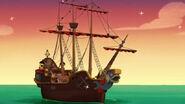Jolly Roger-Princess Power!