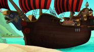 Jollyroger-Captain Jake's Pirate Power Crew!01