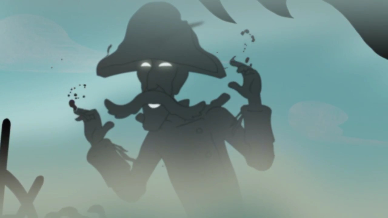 shade the shadow pirate jake and the never land pirates wiki