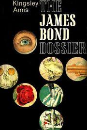 The James Bond Dossier