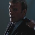 Haines'bodyguard