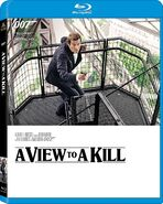 A View to a Kill (2015 Blu-ray)
