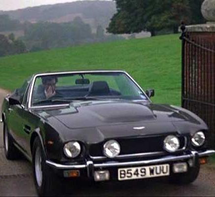 Aston martin db9 volante wiki