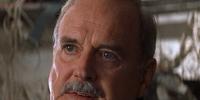 Q (John Cleese)