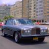 Vehicle - Rolls-Royce Silver Wraith