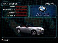 007 Racing 1