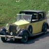 Vehicle - Rolls-Royce Phantom III