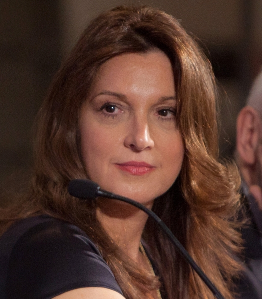 Barbara Broccoli | James Bond Wiki | Fandom powered by Wikia Casinoroyale