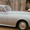 Vehicle - Rolls-Royce Silver Cloud 2