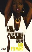 The Man With The Golden Gun (Penguin 2009)