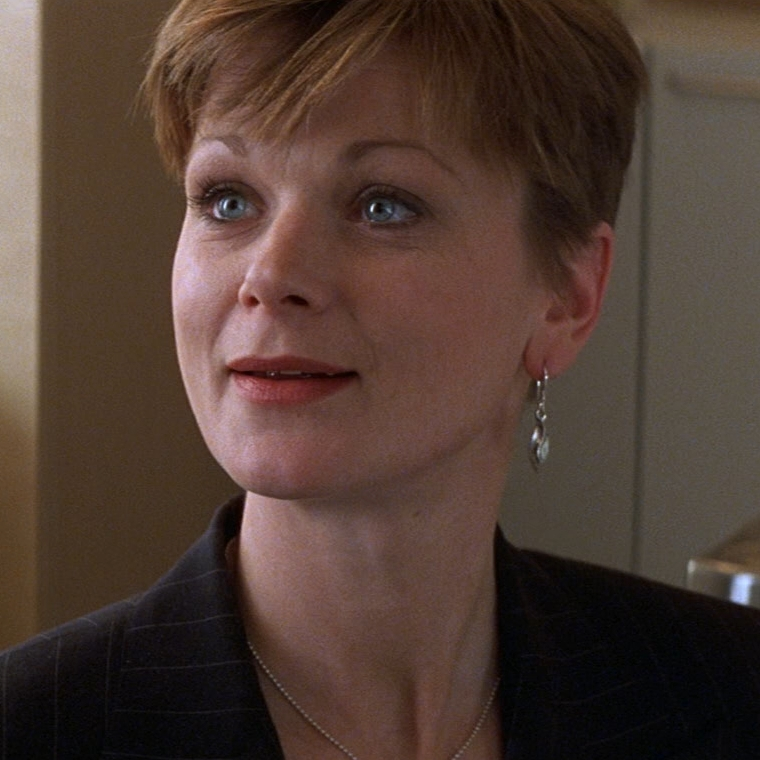 samantha bond midsomer murders