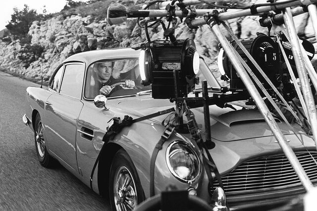 File:DB5 filming in GoldenEye.jpg