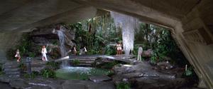 Moonraker - Aztec Complex