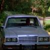 Vehicle - Ford LTD