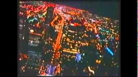 1987 Milk Tray Advert