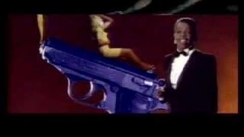 """Gladys Knight - """"License To Kill"""""""