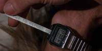 Seiko 0674 wristwatch