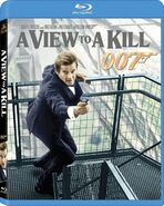 A View to a Kill (2012 50th anniversary Blu-ray)