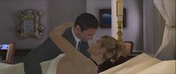 FRWL (game) - Bond meets Tatiana