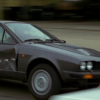 Vehicle - 1981 Alfa Romeo GTV 6