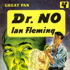 British Pan paperback 1st-3rd editions (1960 onwards)