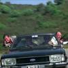 Vehicle - Ford Taunus