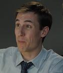 Villiers (Tobias Menzies)