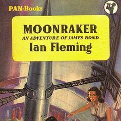 British Pan paperback 5th-10th editions (1961 onwards)