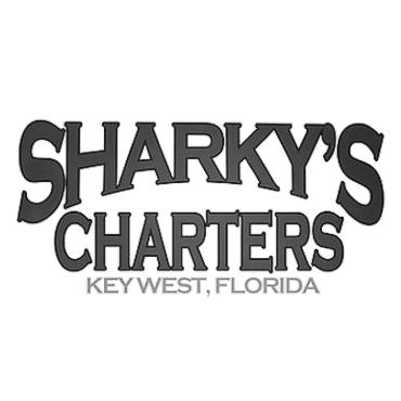File:Sharkey's Charters Logo.jpg