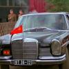 Vehicle - Mercedes-Benz 280 S
